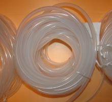Трубка из пищевого силикона