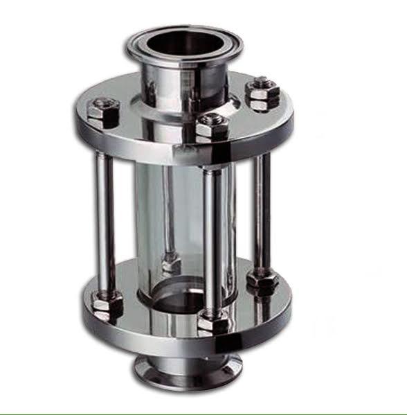 Диоптр для аппаратов (Clamp 1,5 дюйма)