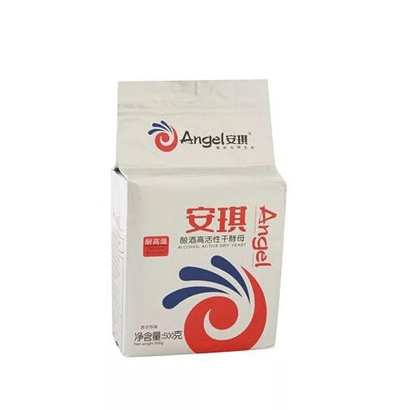 Дрожжи Angel термотолерантные, 500 гр