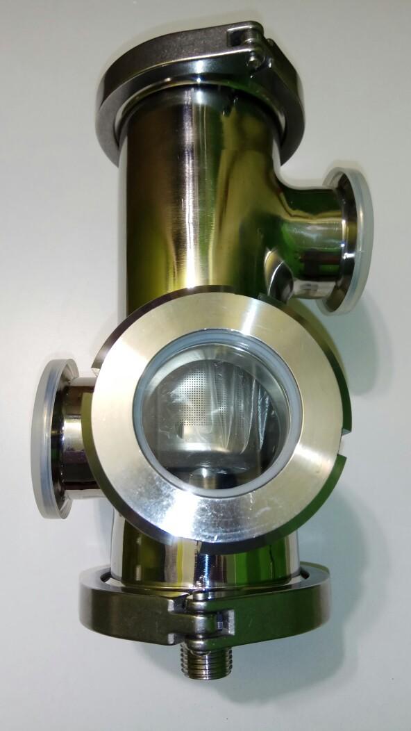 Джин корзина 1,5 со смотровым стеклом